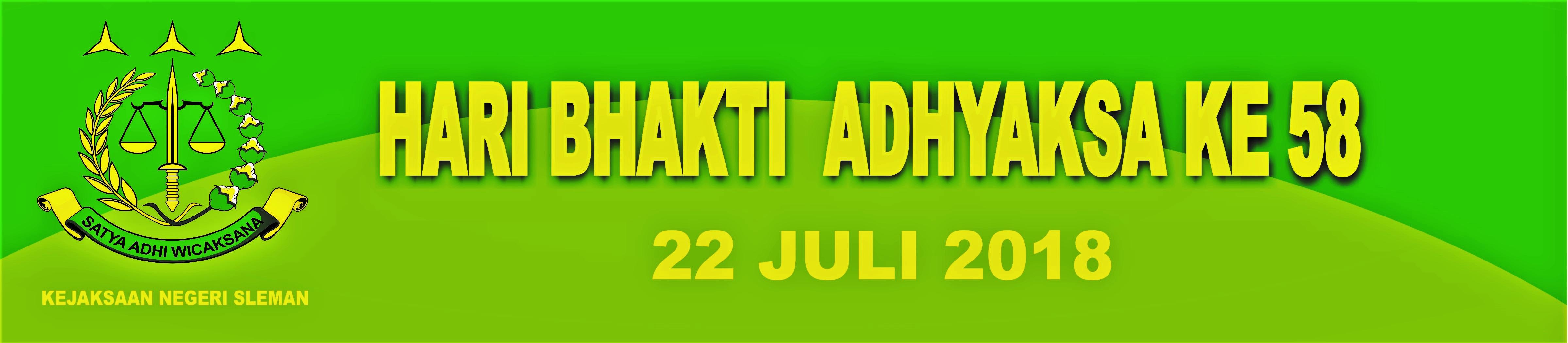 HARI BHAKTI ADHYAKSA KE 58